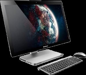 آل این وان لنوو Lenovo IdeaCentr A720