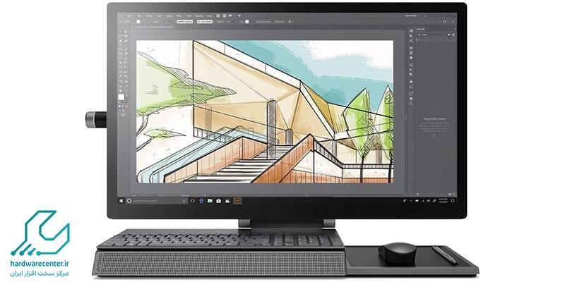 کامپیوتر بدون کیس Surface Studio 2